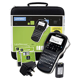 Special Offer: Dymo LM280 Label Maker Kit
