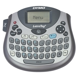 Dymo Letratag LT100T Label Maker