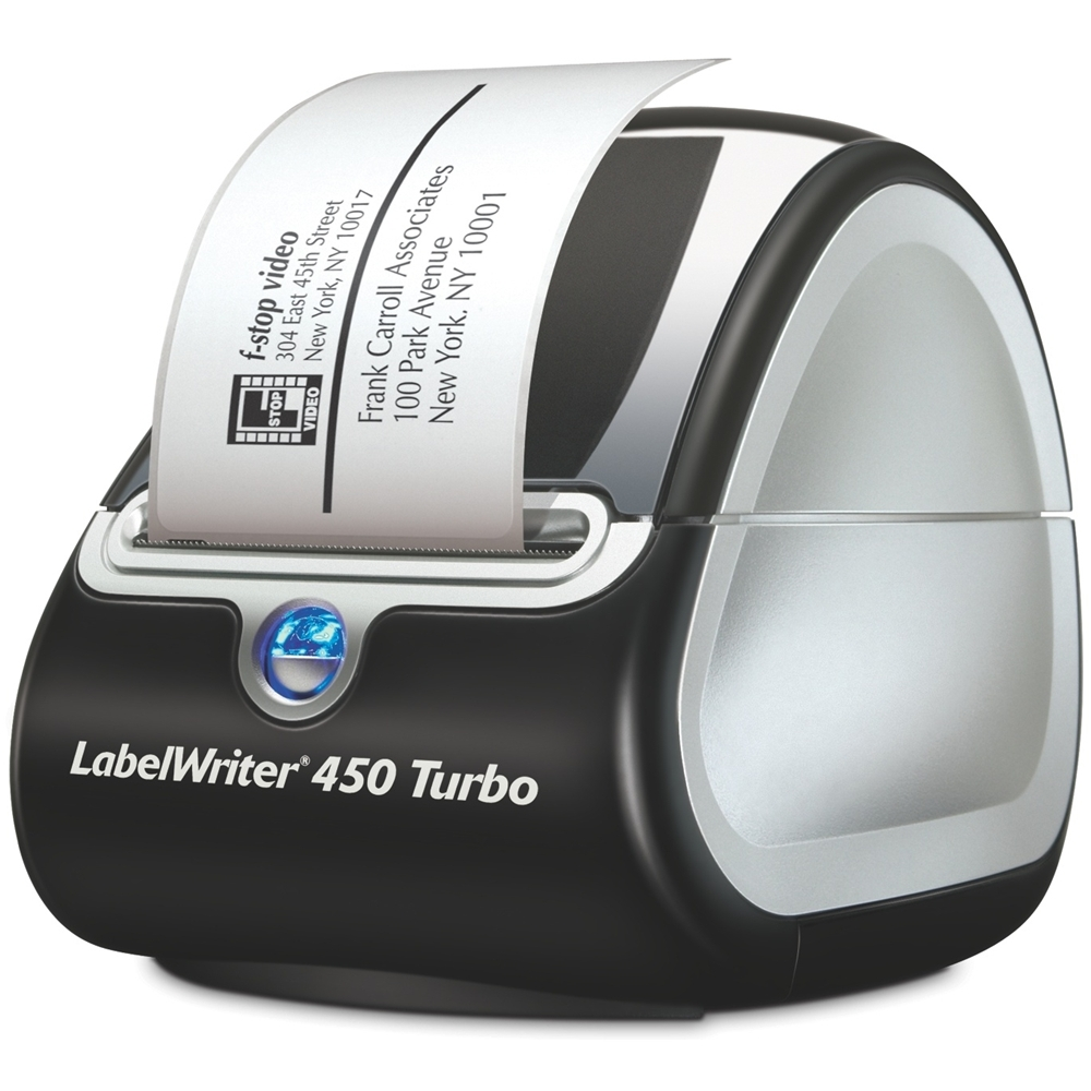 Dymo Labelwriter 450 Turbo Labels Dymo S0838860 Dymo Express Best Uk Prices