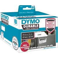 Dymo DURABLE LabelWriter 1933084 Multi-Purpose Labels