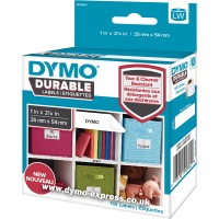 Dymo DURABLE LabelWriter 1976411 Small Multi Purpose Labels