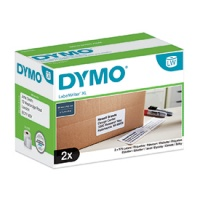 Dymo S0947420 High Capacity XL Shipping Labels (4XL Printers Only)
